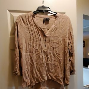 New directions size small blouse